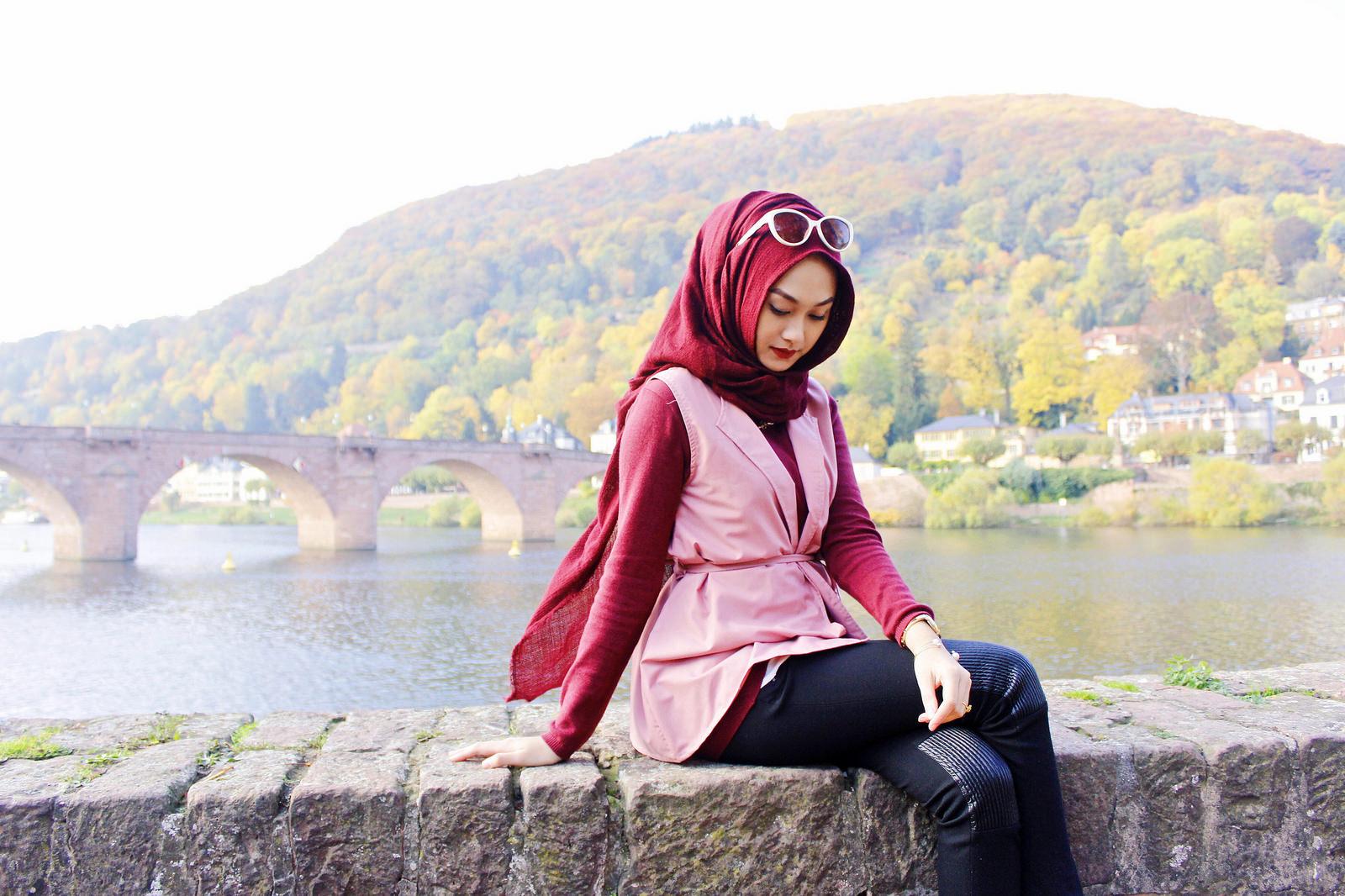5 Hijabers Indonesia yang Wajib Kamu Follow di Instagram