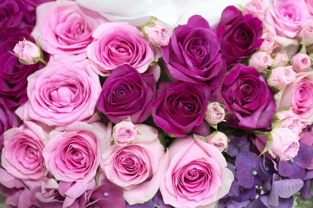 bunga seserahan pernikahan