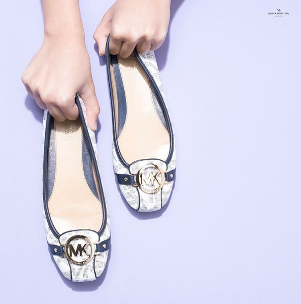 steady flat shoes
