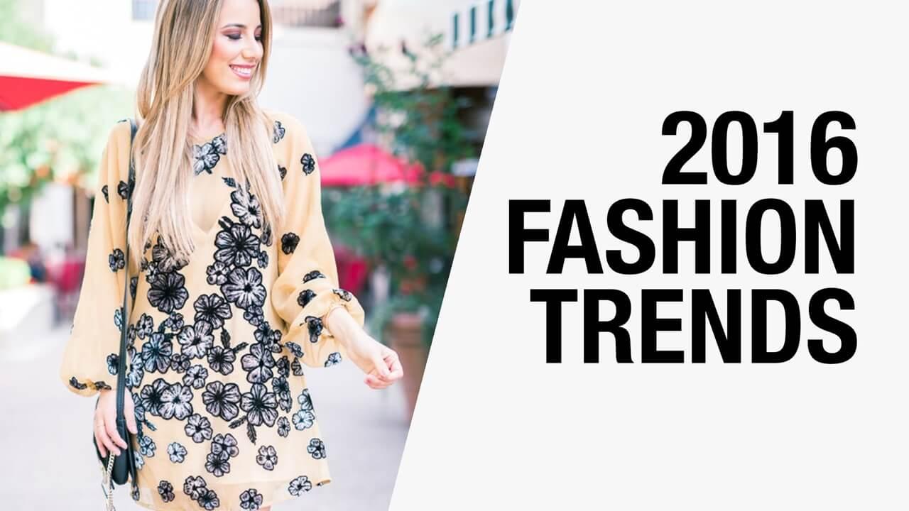 9 Cara Seru-Seruan dengan Menggunakan Tren Fashion 90'an di Tahun 2016