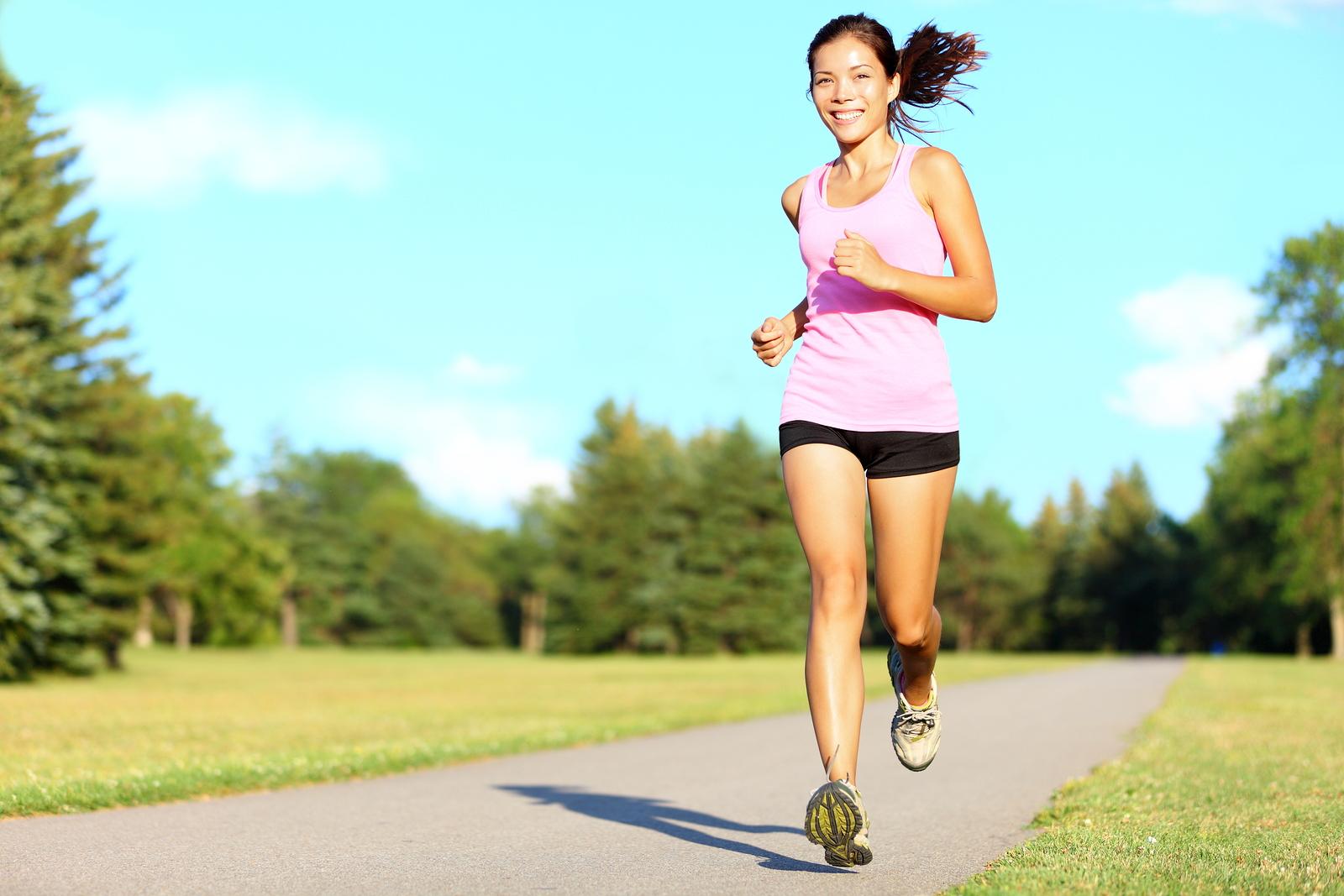Terbukti! 10 Olahraga Ini Bisa Bikin Kurus Hanya Dalam Kurun Waktu Seminggu