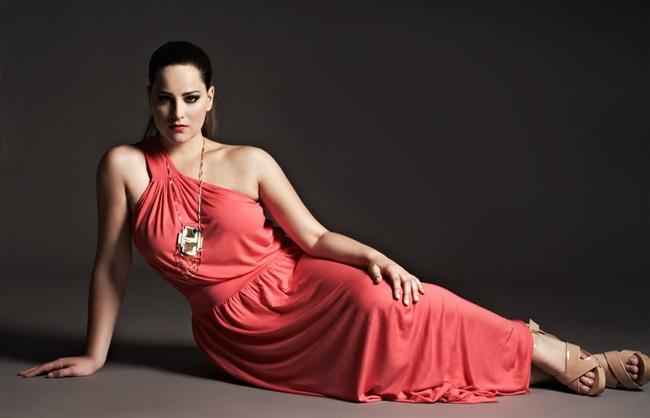 7 Cara Mix n Match  Untuk Kamu yang Bertubuh Gemuk Tampil Fashionable!