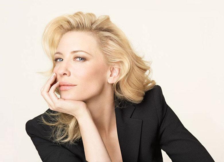 Style Inspiration: Penampilan Cate Blanchett Dari Tahun ke Tahun