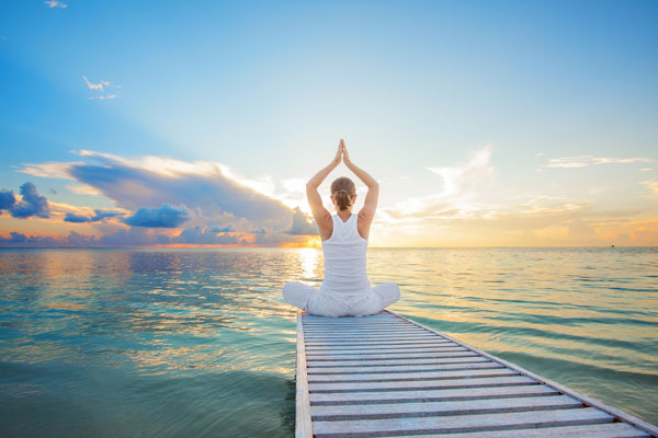 5 Jenis Yoga Paling Populer Untuk Kamu Yang Pemula Ataupun Berpengalaman