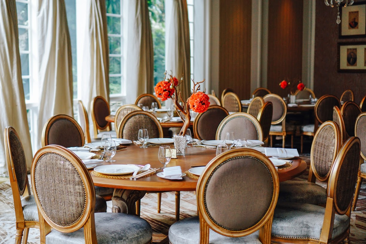 5 Rekomendasi Restoran Untuk Rayakan Imlek