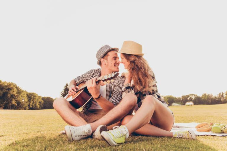 hubungan awet dengan pasangan
