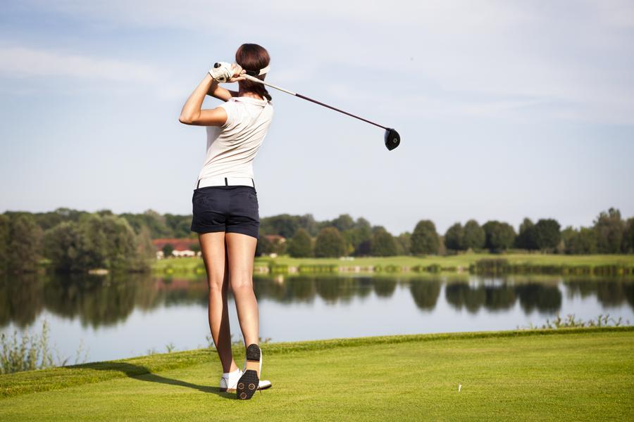 Mengenal Lebih Dekat Olahraga Golf