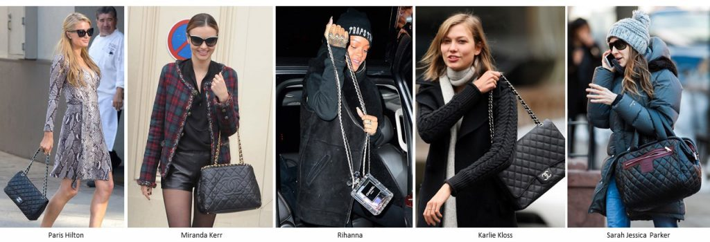 celebrity-with-chanel-bag