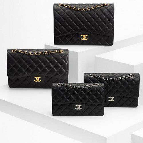 All You Need To Know About: Chanel