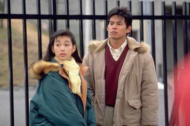 JDorama Kisah Cinta Asal Jepang