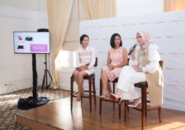 Soft Launching of Preloved by Banananina
