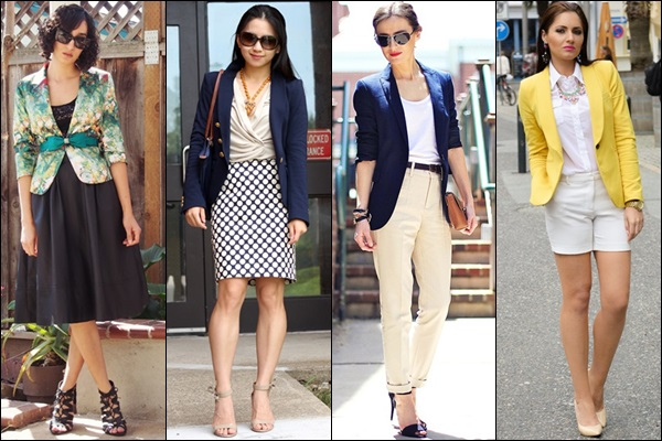 5 Office Style Fashion Rules