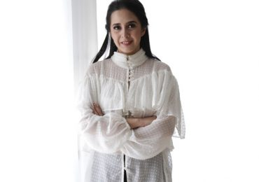 Joy Roesma, dari Feature Journalist Hingga Menjadi Book Author
