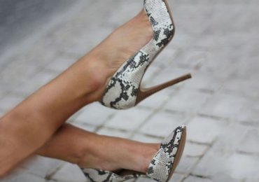 Stiletto for Work, Yay or Nay?
