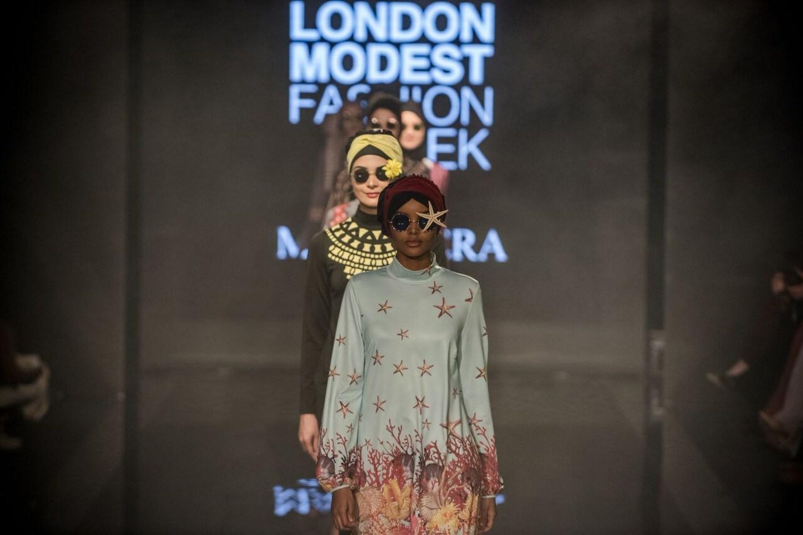 Saat Modest Fashion Mulai Dilirik Dunia