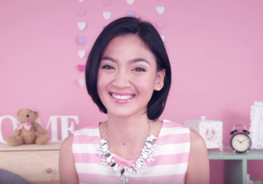 Make Up Tutorial: Inspirasi Riasan Dinner Date Bersama Pasangan