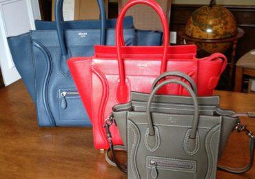 Celine dan Givenchy, Brand Bagi Pecinta Edgy Style