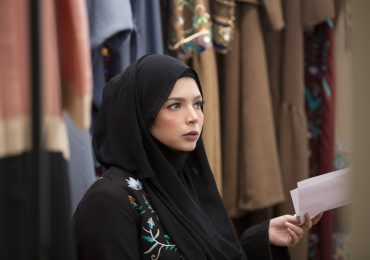Vivi Zubedi, A Successful Hijab Designer