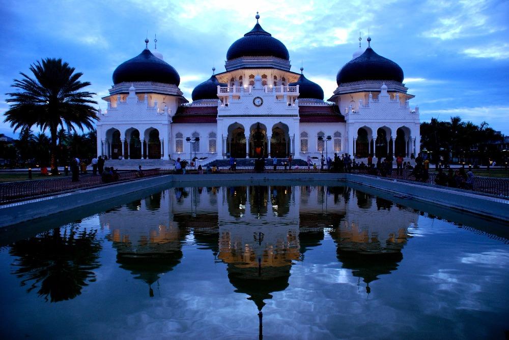 3 Destinasi Wisata Aceh yang Menarik untuk Dikunjungi