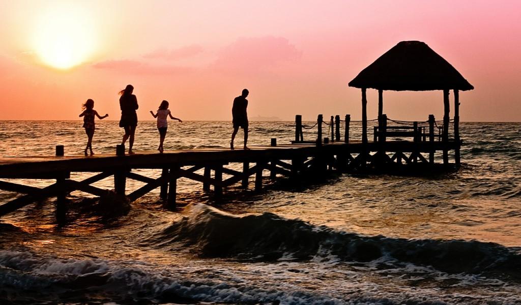 Tips Seru Liburan Bersama Keluarga Agar Semakin Menyenangkan