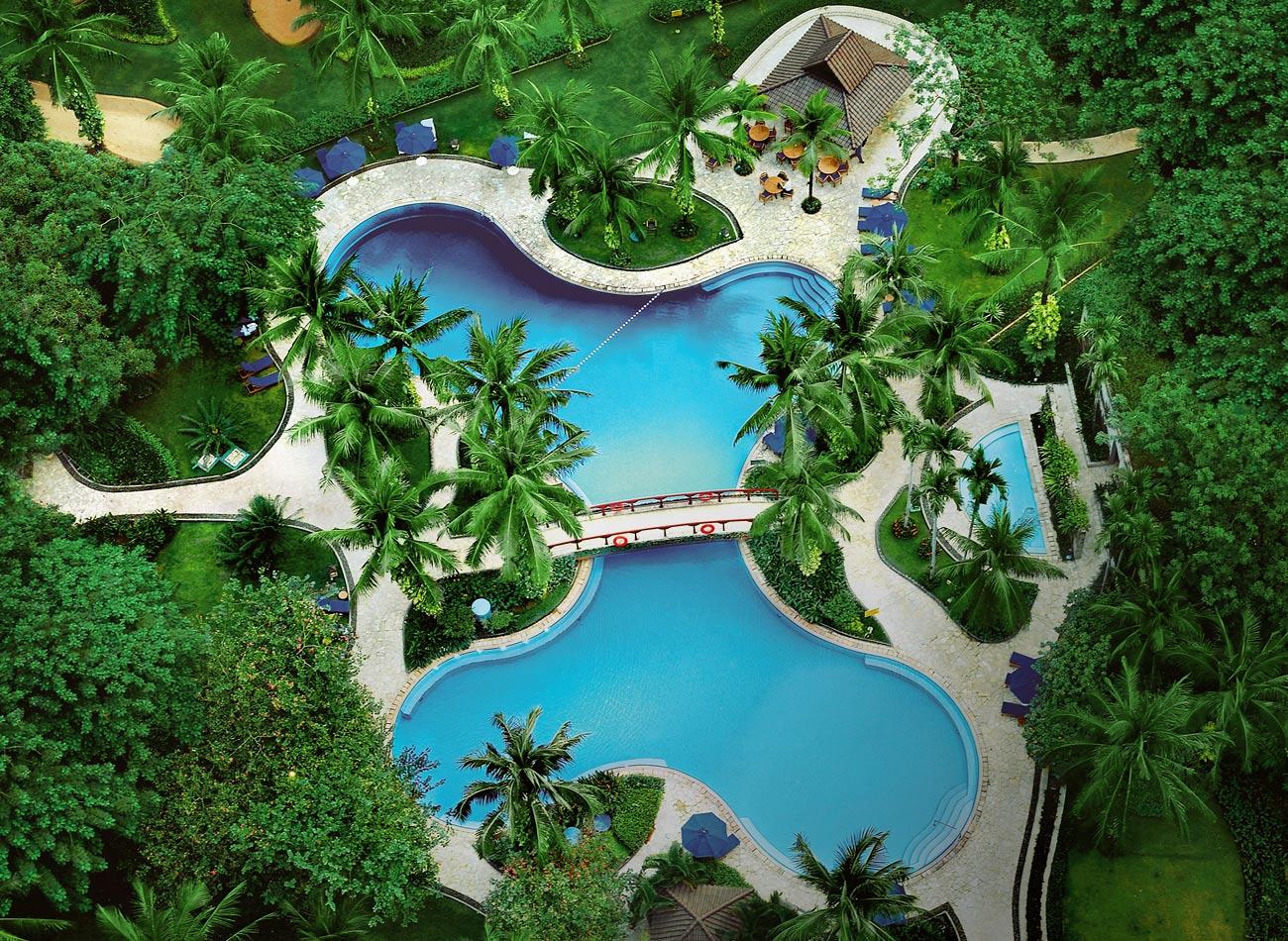 Rekomendasi Jaringan Hotel Dunia di Indonesia