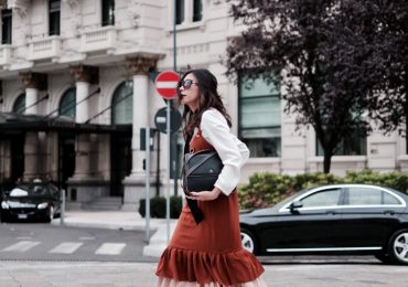 Steal the Style: Clara Devi