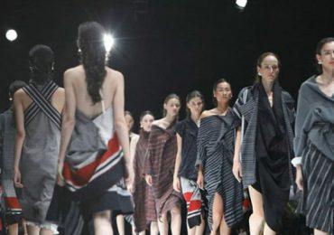 Jakarta Fashion Week 2018: Duka Luruh dari Lulu Lutfi Labibi