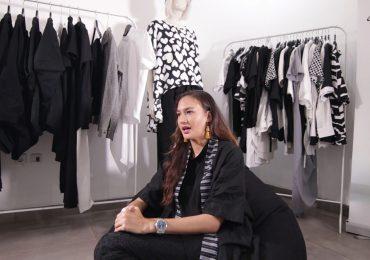 Nadine Chandrawinata : Menyuarakan Keluh Kesah Alam