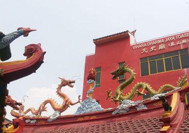 10 Hal yang Bisa Kamu Lakukan di Chinatown Jakarta
