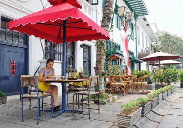 6 Restoran Romantis yang Wajib Kamu Kunjungi Saat Valentine!