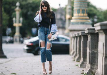 Cara Tepat Merawat Celana Ripped Jeans Agar Tahan Lama