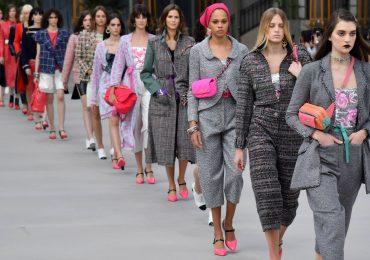 Virus Corona Merajalela, Chanel dan Prada Tunda Fashion Show di Asia