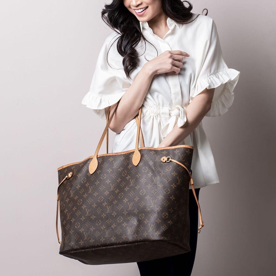 Ladies, Ini Tips Berbelanja Tas Branded Secara Online yang Wajib Diketahui