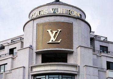 Bantu Lawan Corona, Louis Vuitton Ubah Pabrik Jadi Produsen Hand Sanitizer