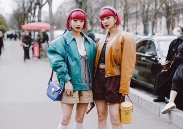 The Best Street Style From Paris Fashion Week F/W 2020