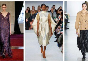 Tren Fashion dalam Runway Fall 2020 yang Wajib Kamu Tahu!
