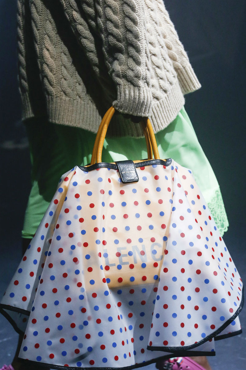 The Storage Wars : How To Keep Your Handbags Looking Their Best In Rainy Season
