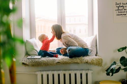 Social Distancing, Ini Ide Aktivitas yang Bisa Dilakukan Bersama Anak di Rumah