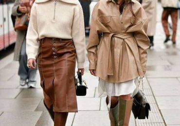 5 Tips Padu Padan Anti Boring Kenakan Outfit Warna Cokelat