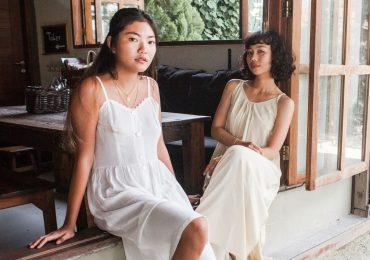 Mengenal Tren Loungewear, Gaya Berpakaian Wanita Masa Kini